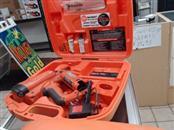 PASLODE Air Tool Parts/Accessory 30 DEG FINISH NAILER